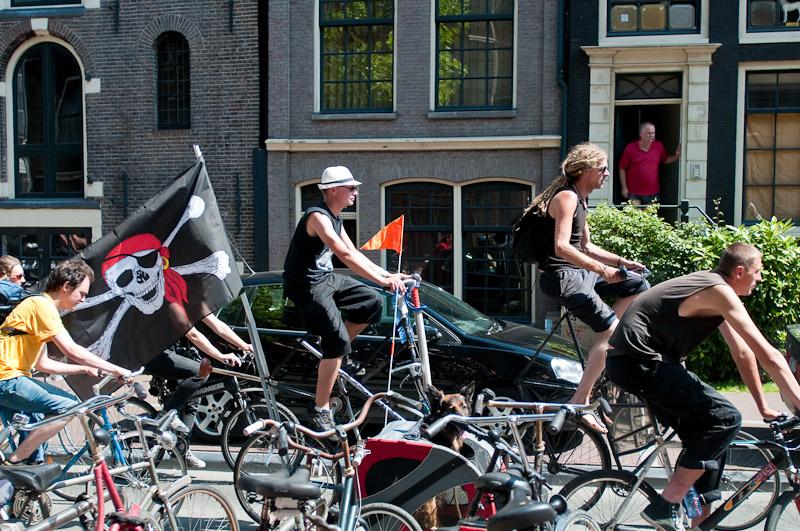 Demonstratie hansfoto for Demonstratie amsterdam